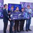 アニメ監督・津田尚克さんは『鍵っ子』!? 新作アニメ『planetarian』製作発表会で明かす