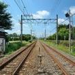 東海道本線の無人駅?