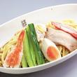 くら寿司が冷やし中華はじめました、新しい夏の定番メニューとして開発。