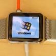 動いた… Windows95をApple Watchにインストールした猛者がいた!