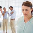 陰でひそひそ、くすくす……職場での悪口、どう対処すべき?