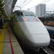 朝のJR高崎線でトラブル発生...振替輸送には今年2度目の新幹線!