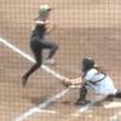 【まるで忍者だ】アメリカの女子ソフトボールで飛び出した神走塁がスゴい!