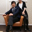 2人合わせて90周年!研ナオコ&野口五郎のコラボコンサート