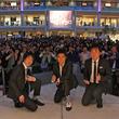 DEEN、アルバム発売記念イベントでスカアレンジのステージを初披露&松任谷由実の名曲カバーも