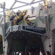南国のテーマパーク『ユニバーサル・スタジオ・シンガポール』で遊んできた!