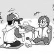 アラフォーライター夫と(元)漫画家ヨメが語る! この「育児マンガ」がすごい【男性作家編】