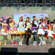 東京おもちゃショーのステージイベントで『プリパラ』声優陣が白熱ライブ!