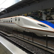 北陸新幹線 高崎駅~安中榛名駅間トンネル内で携帯電話が利用可能に