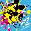 KEYTALKの「ミッキーマウス・マーチ」も!ディズニーロックコンピ収録曲が決定