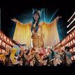 """アルスマグナの新曲MVに、メガ幸子より巨大な""""テラ幸子""""降臨"""