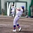 """名ノッカー! 高校野球の""""女子マネージャー""""が打つノックが上手い!"""