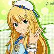 「アイドルマスター プラチナスターズ」のキャラPV第8弾は星井美希。「edeN」を歌って踊る