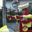 覚えてるかな?『UFO仮面ヤキソバン』あれから20年… 続編で現在の姿が明らかに?