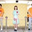 でじこ役・真田アサミさんが20周年をお祝い! AKIHABARAゲーマーズ本店リニューアルオープンセレモニー&『デ・ジ・キャラット』ミュージアムレポート