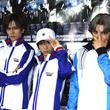 新キャストとなった氷帝がついに登場!ミュージカル『テニスの王子様』3rdシーズン 青学(せいがく)vs氷帝、開幕!