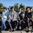 小山田壮平率いるAL アルバム『心の中の色紙』より収録曲MV公開! 既出MVと合わせて3部作完成
