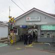 東京・大田区にある「御嶽山駅」 火山と同名の理由とは