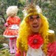 異色ポップデュオ レ・ロマネスクが「愛の劇場」を今週末に開催