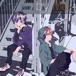 しゃけみー×スタンガン、コラボアルバム「Stand by Me!」発表