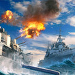 [gamescom]「World of Warships」の開発者インタビュー。ドイツ戦艦に続いてイギリス巡洋艦を実装し,その次は?