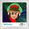 """『Miitomo』に""""メトロイド""""のかぶり物が登場!? """"Miitomo × メトロイド コラボキャンペーン""""を実施!"""