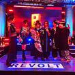 和楽器バンド、アメリカの音楽番組「REVOLT Session」に日本人アーティストとして初出演