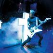 メタリカ、ライブ映画『メタリカ スルー・ザ・ネヴァー』Zeppで一夜限りの大音量上映