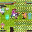 ダンジョンRPG『不思議の幻想郷TOD -RELOADED-』がPS4とPS Vitaで12月22日に発売