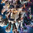 TVアニメ『ブブキ・ブランキ 星の巨人』主題歌11月30日同時発売決定!