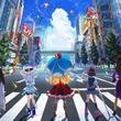 シリーズ最新作『AKIBA'S TRIP Festa!』がDMM GAMESより配信決定! 9月12日より事前登録が開始
