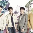 CNBLUE 新AL『EUPHORIA』から「Glory days」のMV公開!