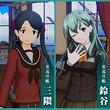 『艦これアーケード』9月度着任艦娘を紹介 最上、三隈、鈴谷、熊野が参戦!