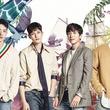 CNBLUE、ニューアルバムより感謝と祝福の「Glory days」MV公開