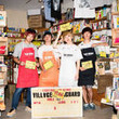 フォーリミ本日名古屋でトークイベント開催、HIROKAZ誕生日イベントも