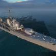 『World of Warships』日本の駆逐艦ルートが2本に分岐し、暁・白露・夕雲・秋月が新登場!【TGS 2016】