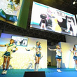 セガブースのエンディングを飾るのはセハガール! 『Hi☆sCoool! セハガール』コンプリートDVD発売も決定【TGS 2016】