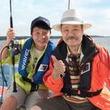 ドラマ「釣りバカ日誌」が特番で帰ってくる!濱田岳&西田敏行コンビ復活