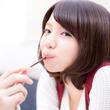 自分の地元の銘菓を食べたことがない大学生は約◯割!