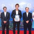 TAKAHIROが長崎・佐世保市の観光名誉大使に就任「どんどん盛り上げていきたい」