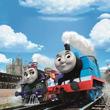 世界各国の機関車13台が新登場!『きかんしゃトーマス』新作映画が2017年4月公開決定