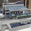 【動画】「プラレールアドバンス」初の大型ステーション。4路線自動発車の『全線発着!トレインラッシュターミナル』