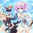 アイディアファクトリーの最新作『四女神オンライン CYBER DIMENSION NEPTUNE』発表、ゲームエンジンはUnreal Engine 4を採用