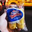 アメリカ合衆国で「究極のジャンクフード」と言われている国民的お菓子/ TWINKIES(トゥインキー)