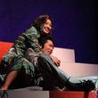 乃木坂46の桜井玲香、若月佑美がWキャストで熱演!舞台『嫌われ松子の一生』が上演中