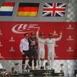 【速報・F1日本GP2016】ニコ・ロズベルグ鈴鹿で日本GP初優勝! メルセデスコンストラクターズチャンピオンに!!