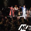 水木一郎「最年長アニソン歌手を目指している」!さきいさおと「マジンガーZ」コラボ歌唱も