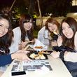 集え餃子女子! 初開催の「餃子フェス」で聞いてみたお気に入り餃子ガチランキング