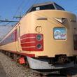 団体臨時列車「189系で行く神奈川満喫号」 貨物線を走る11月6日日帰りの旅