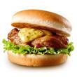 ロッテリア、チキンを使ったハンバーガー2種類発売!